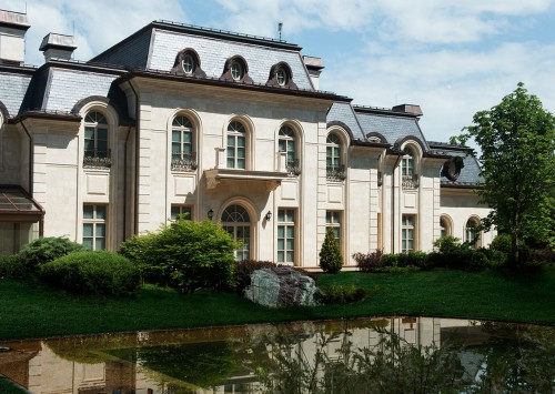 Private residence, Benilux, Moscow region